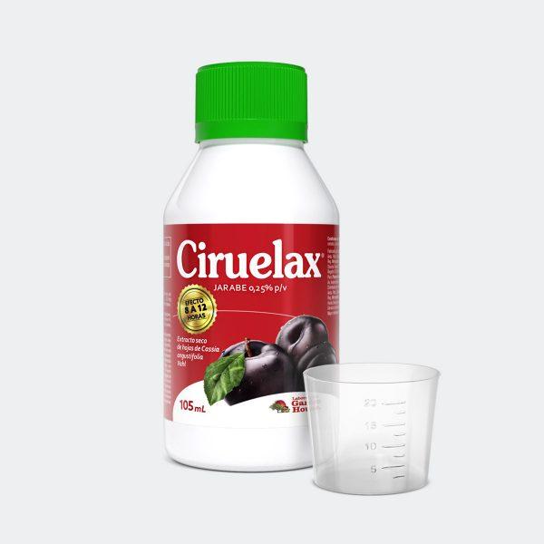 Ciruelax Jarabe