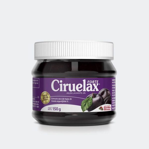 Ciruelax Jalea Forte 150g