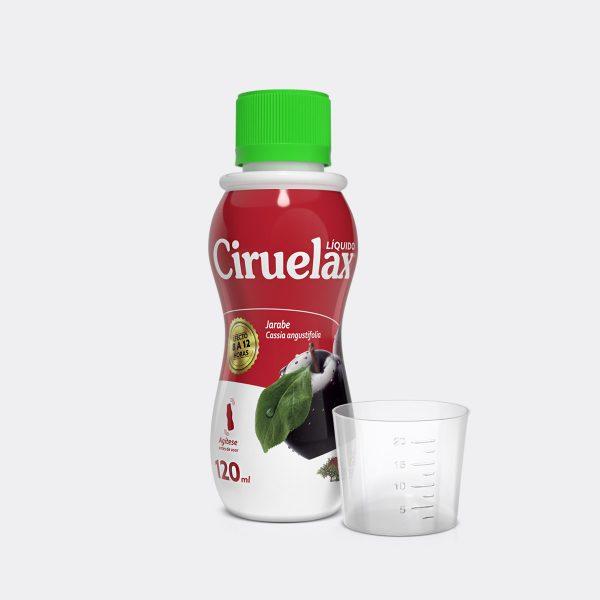 Ciruelax Jarabe 120ml