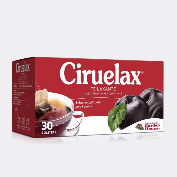 Ciruelax Te x30